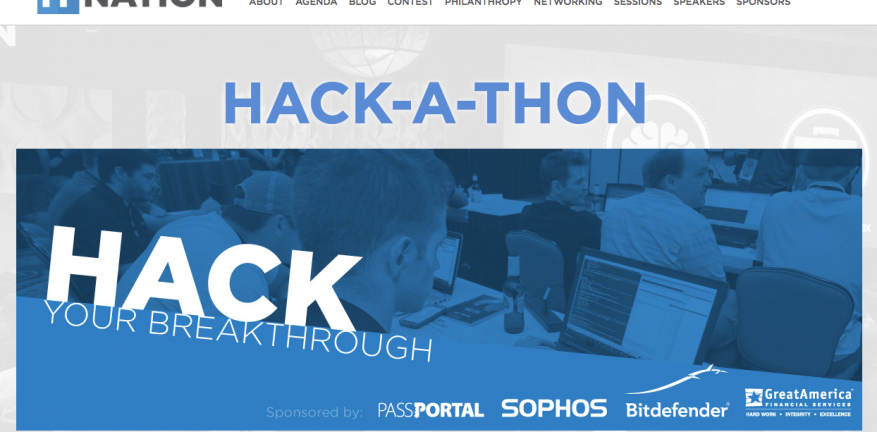 ConnectWise to Host First 'IT Nation Hack-a-Thon'