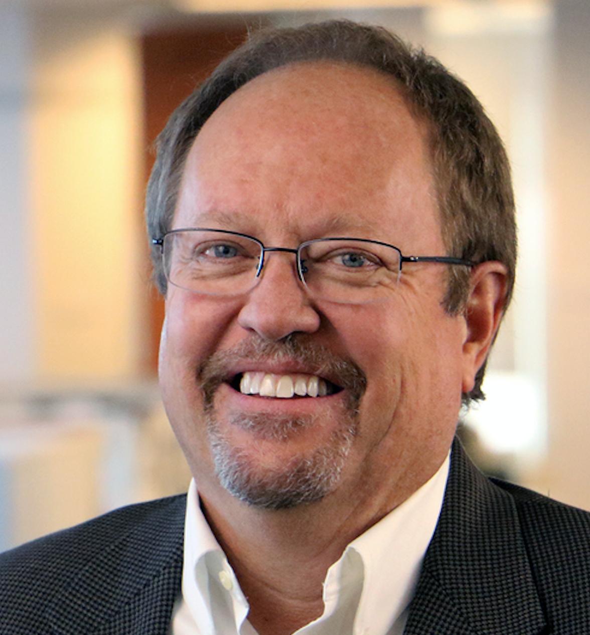 John Street, CEO Pax8