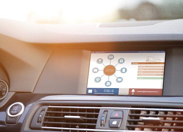 Samsung buys Harman moves into smart cars