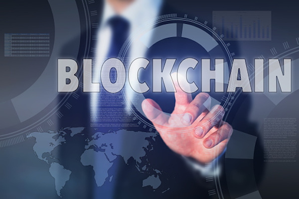 How Partners Can Use Blockchain to Transform the Enterprise