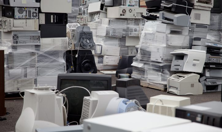 Why MSPs Should Add Computer Disposal to the Services They Provide