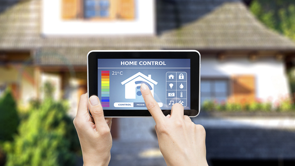 The Internet of Things Separating Hype from Reality
