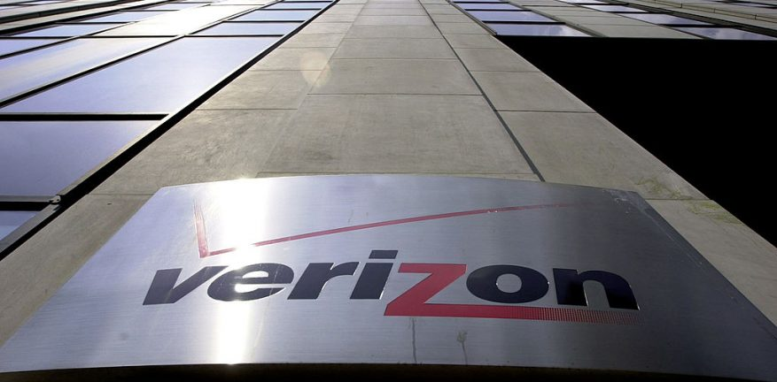 Commentary Verizon Finds Only Biggest Thrive Down on the Data Farm