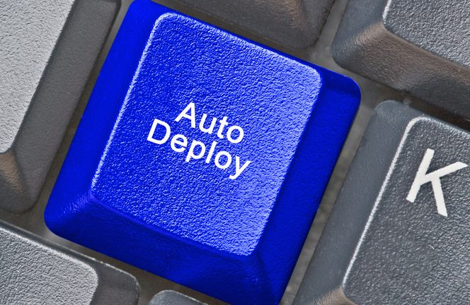 Continuous Delivery DevOps and Managed Services Providers