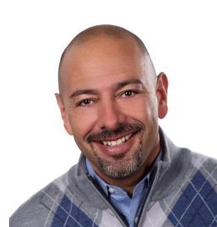 Eric Martorano, SVP Sales, Intermedia