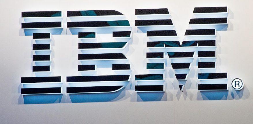 IBM Margins Narrow Amid Sales Slide