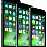The iPhone turned 10 in January 2017