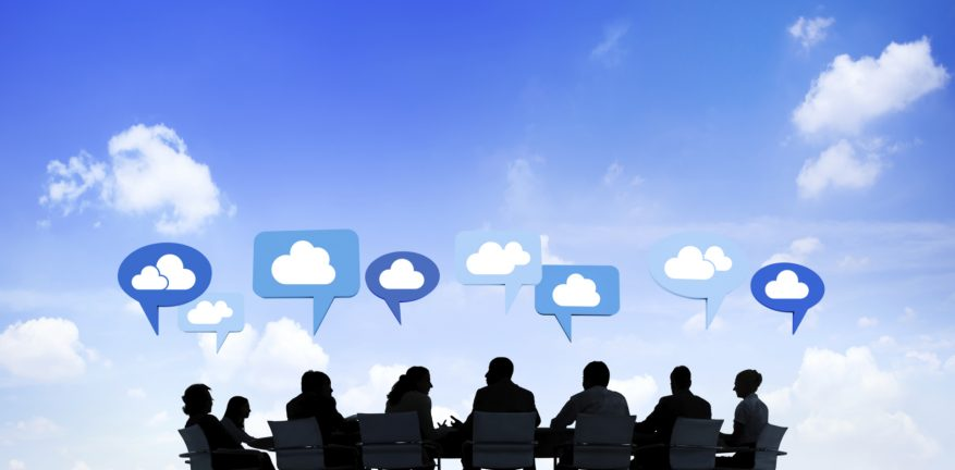 Survey Google Cloud Most Popular Choice for SMBs