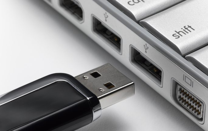 Stolen USB Drive Leads to 22 Million HIPAA Breach Penalty