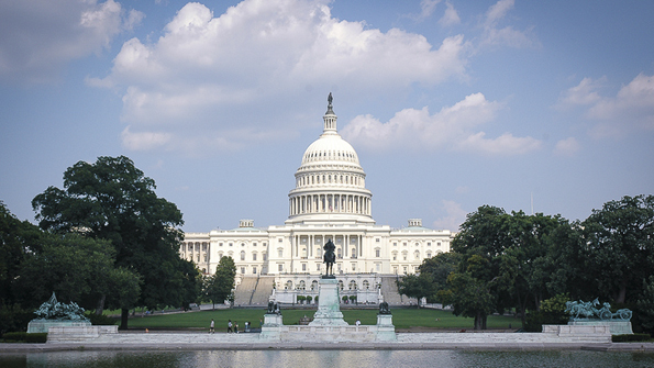 Security Report Capitol Police Investigating Congressional IT Contractors