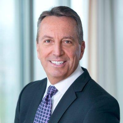 Bill Corbin, SVP, CenturyLink