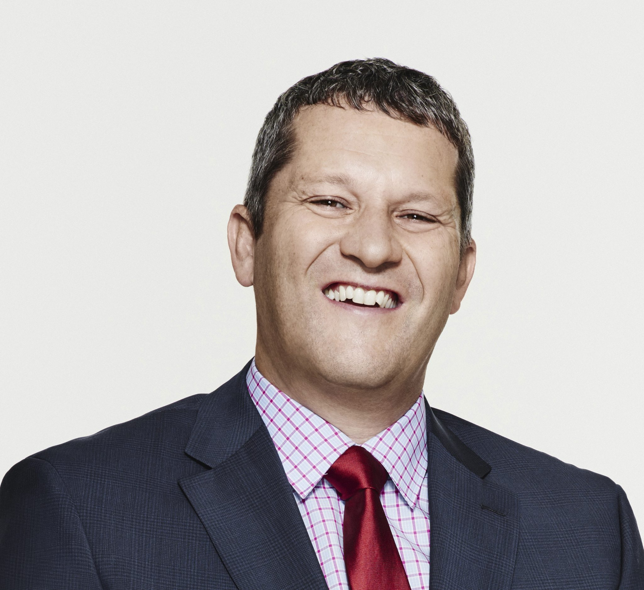 Christoph Schell, President Americas, HP