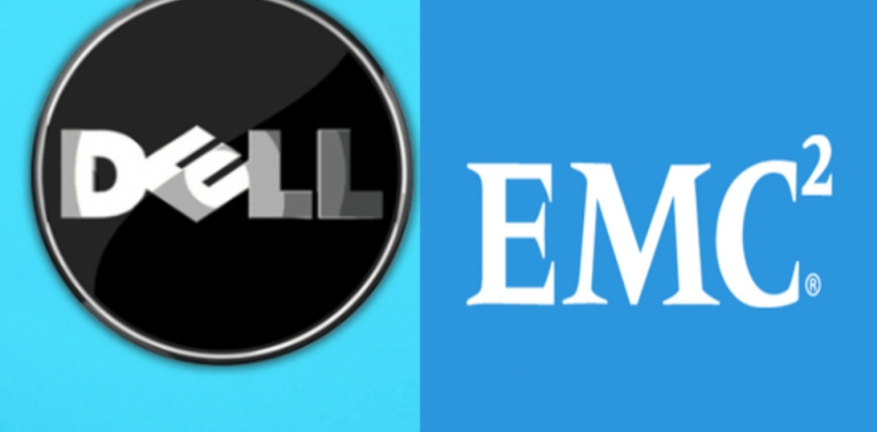 Dells EMC Deal Hits Hard Reality of Rising Costs Cloud Shift