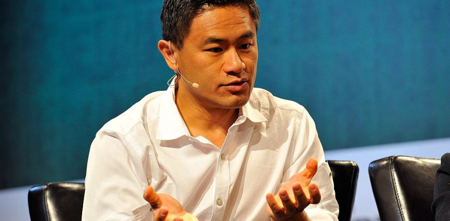 Jeremy Liew a former AOL and Netscape executive joined Lightspeed as a partner in 2006 to focus on consumer tech