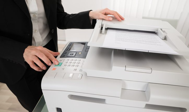 The Many Benefits of Managed Print Services