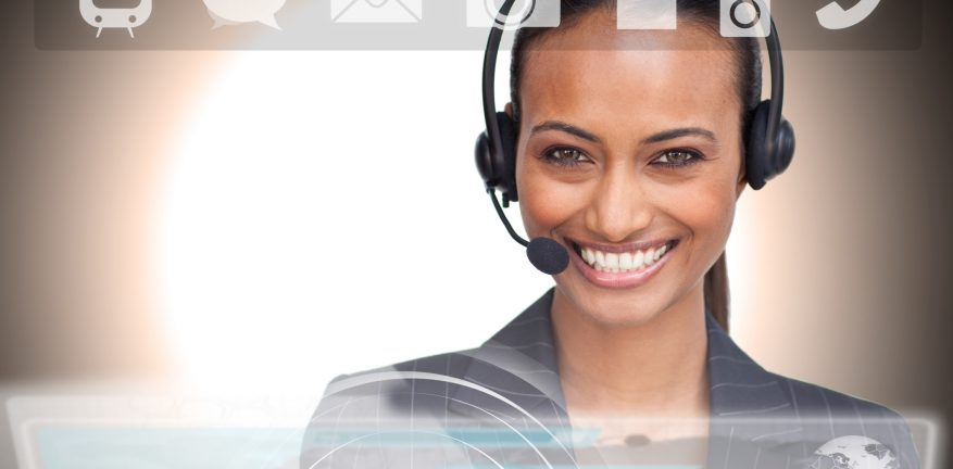 customer experience contact center