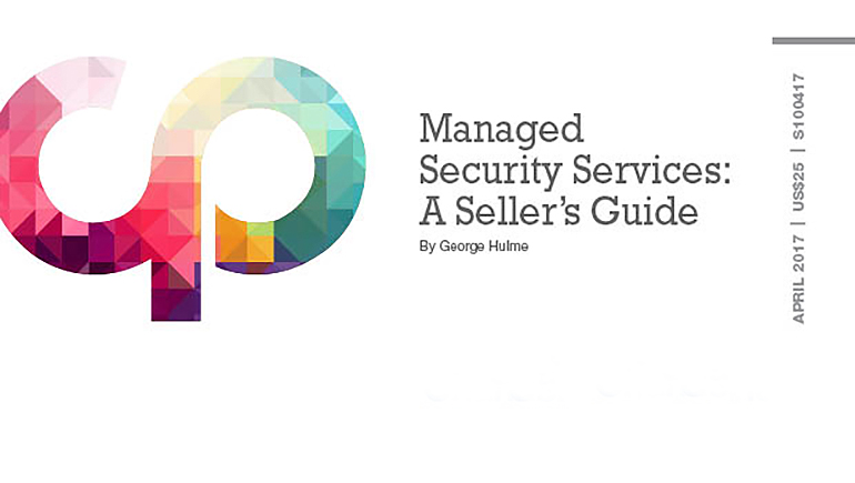 Managed Security Services: A Seller's Guide
