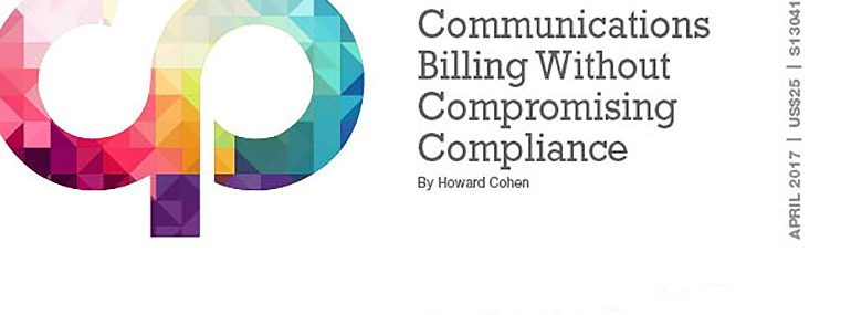 Communications Billing Without Compromise