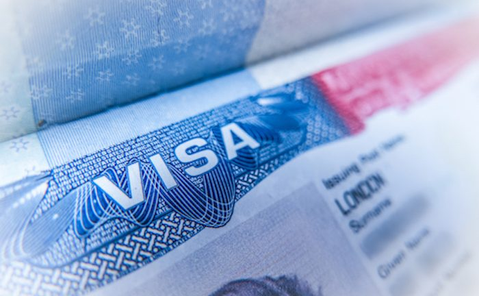 US Visa Revamp Poised to Benefit Big US Tech Punish Outsourcers
