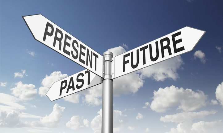 Image result for past present future