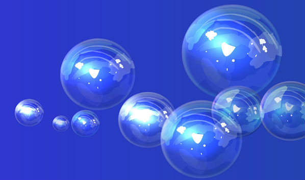UC&C Trends/Predictions: The 'Bubble Up' Effect