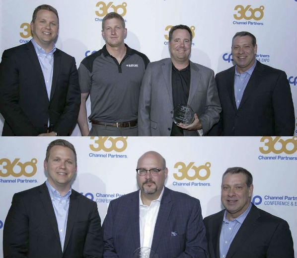 CP 360° Winners: Black Box, Bridlewood Consulting