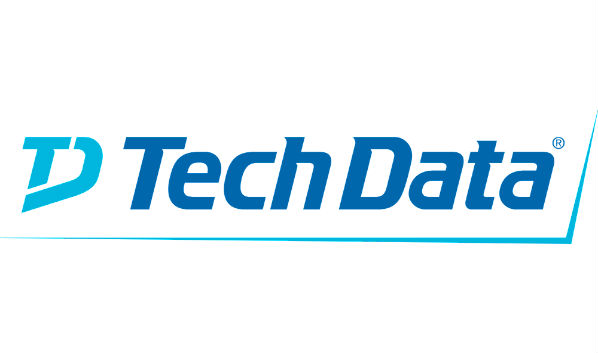 Top Partners: Tech Data