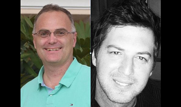 Channel People on the Move: Accel Networks' Chris Whitaker and Greg Franzen