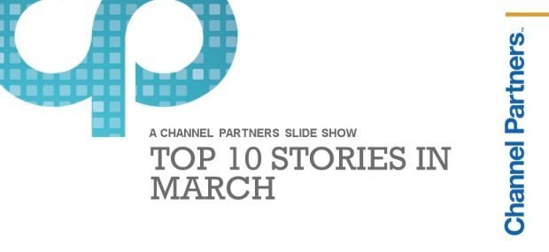 Top Stories in March