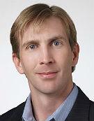 Dell's Brett Hansen
