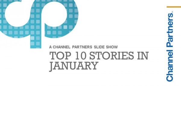January's Top Stories: Introduction
