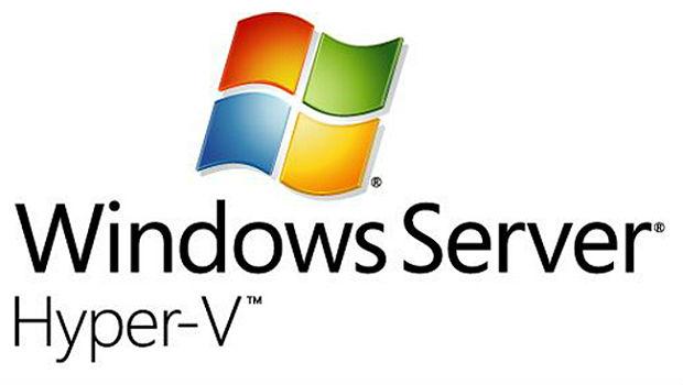 Windows Server Hyper V