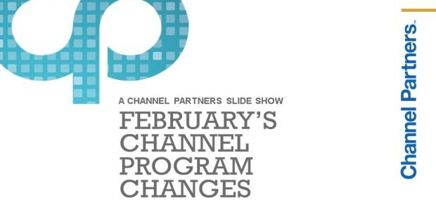February's Channel Program Changes