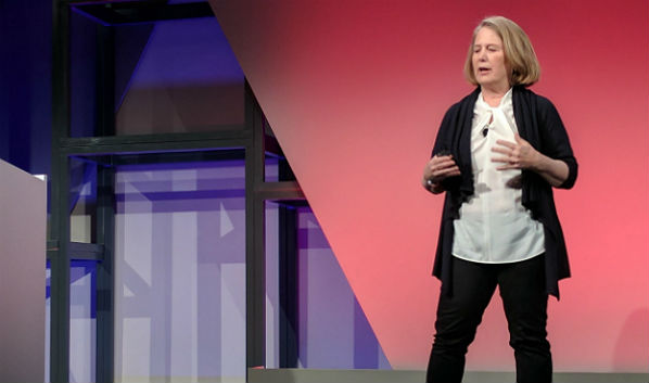 Google Cloud Next '17: Diane Greene