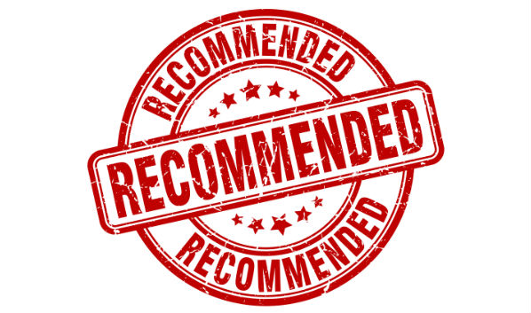 #12: Recommendations
