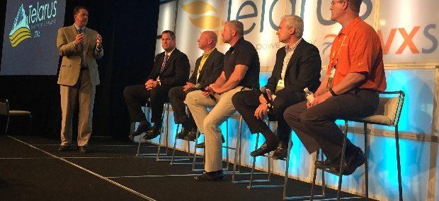 UC Panel at Telarus Partner Summit