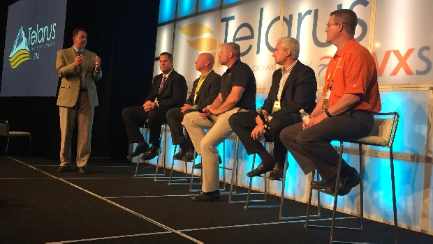 UC Panel at Telarus Partner Summit
