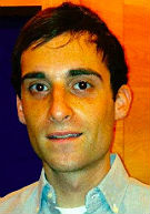 Datadog's Adam LaGreca