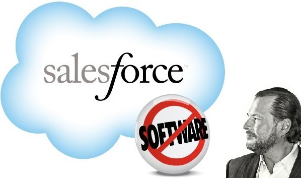 CEO Salaries: Salesforce