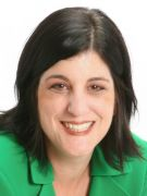 Sales Enabled's Rebecca Rosen