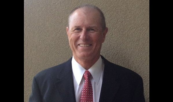 Channel People on the Move: Global Capacity's Ray Whinery