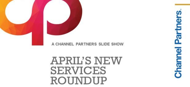 April's New Services Roundup