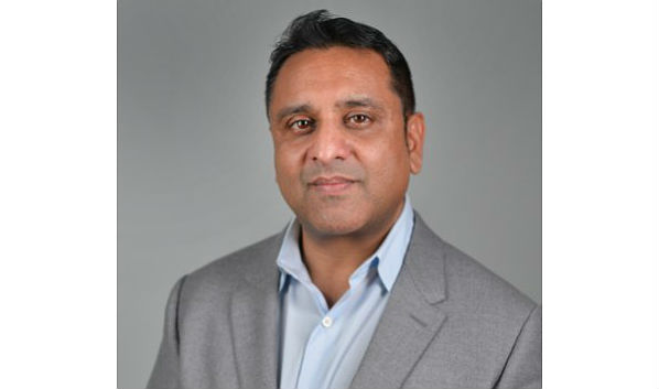 Channel People on the Move: Druva's Sanjay Katyal