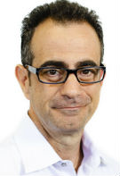 Datameer's Mark Ferretti