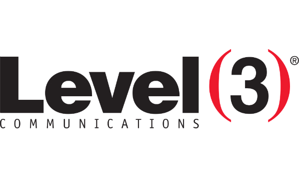 Partner Awards: Level 3 Communications