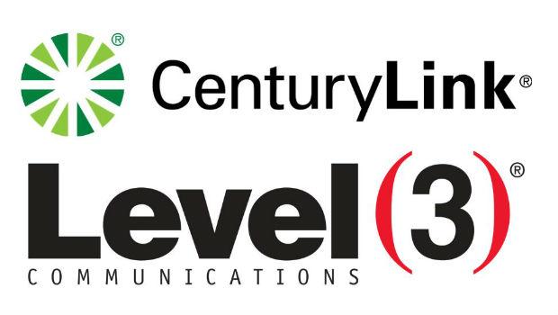 CenturyLink Level 3 logo