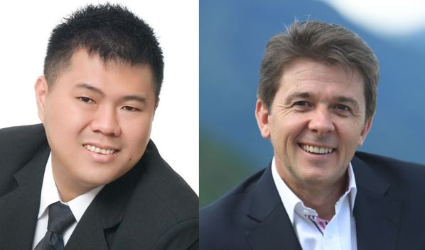 Channel People on the Move: Final Code's JK Tan and Frank Courtney-Jay