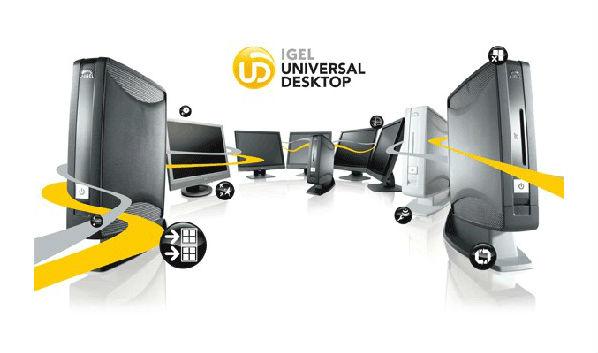 Channel Program Changes: IGEL Technology