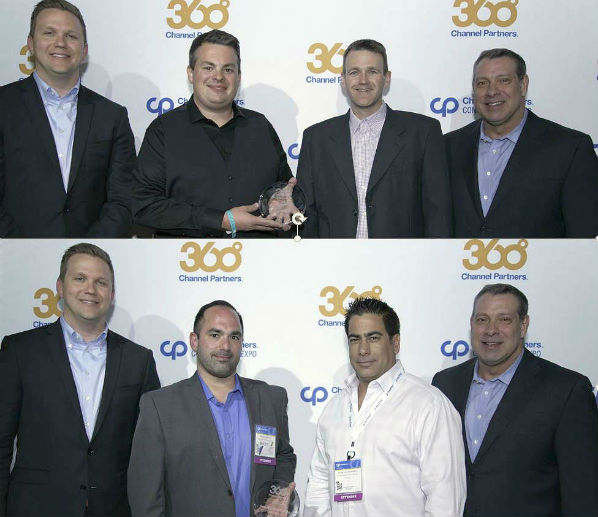 CP 360° Winners: Net7 Solutions, Nexus Communications Technology