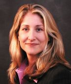 Salesforce's Tiffani Bova